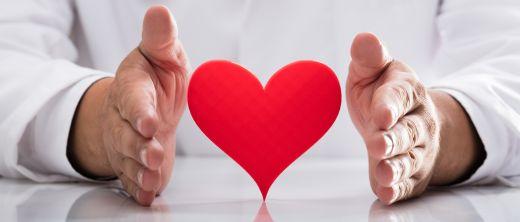 Vorsorge Herzgesundheit