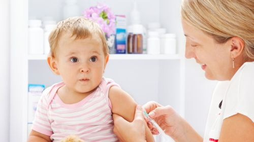 Die wichtigsten Impfungen