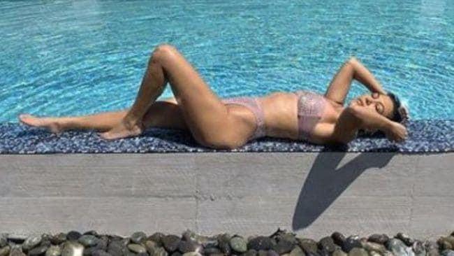 Kourtney Kardashian hat wieder Ketodiät und dies ist ihr Speiseplan