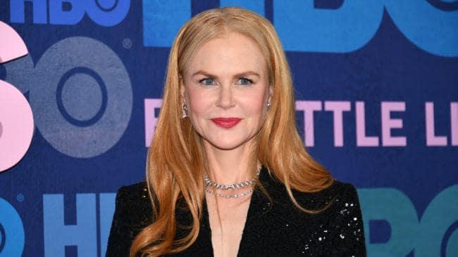 Nicole Kidman hält sich an die 80: 20-Diät, um in Form zu bleiben