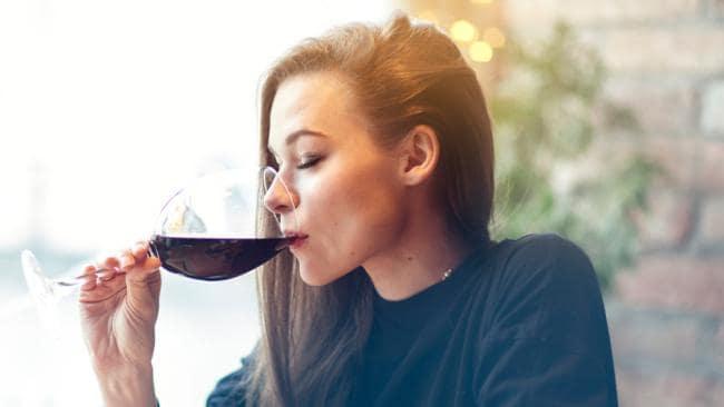 Rotwein ist gut für die Darmgesundheit in Maßen, wie Studienergebnisse zeigen