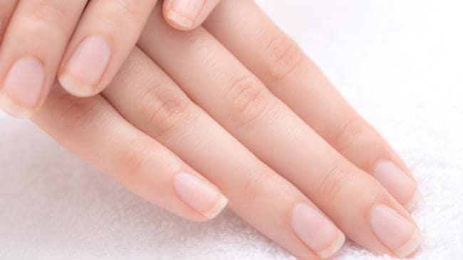 Die versteckten Gesundheitsmeldungen in Ihren Nägeln sollten Sie auf keinen Fall ignorieren