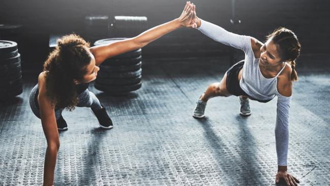 Warum Frauen anders trainieren müssen als Männer