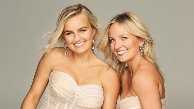 Elly Miles und Schwester Becky kündigten sich als Bewerber an