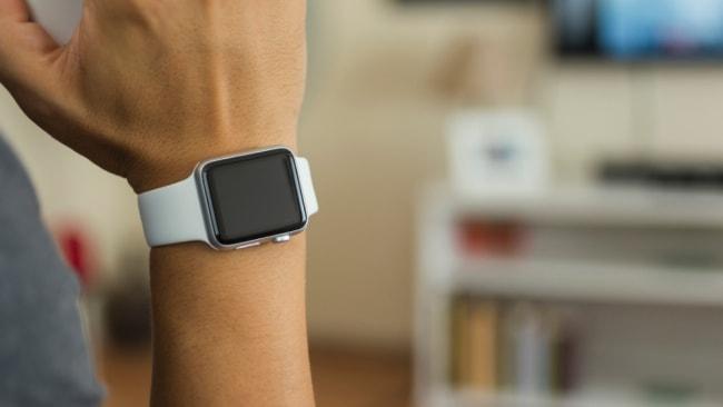 Apple Watch rettet dem Menschen das Leben, indem es Triple-0 nennt