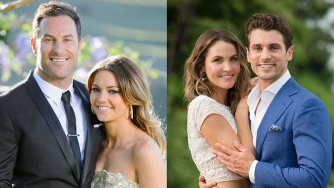 Die Paare Bachelor und Bachelorette Australia: Wo sind sie jetzt?