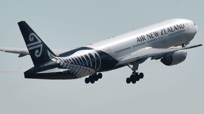 Die Reiseblase für Neuseeland und NSW wird voraussichtlich in Wochen stattfinden