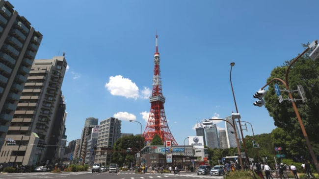 Japan will Reiseverbot mit Australien aufheben