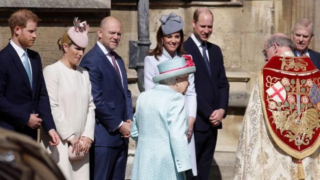 Royal Zara Tindall ebnete den Royals den Weg, offen über Fehlgeburten zu sprechen
