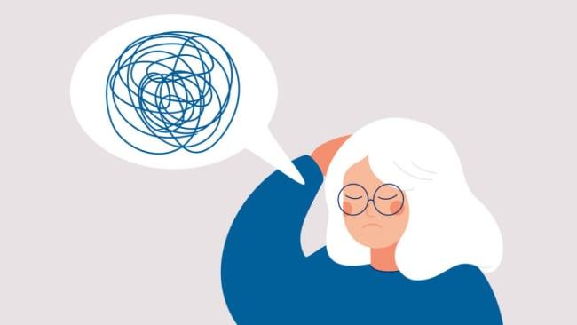 Dr. Libby erklärt, wie man Stress abbaut